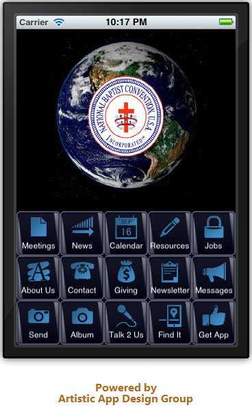 NBCUSA App