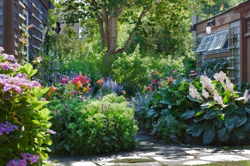 9   11am. Florabundant; Nantucket Vegetable Gardens: Nantucketu0027s Climate  Perfectly Lends ...