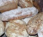 Harvest Breads
