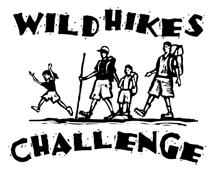 Wild Hikes logo