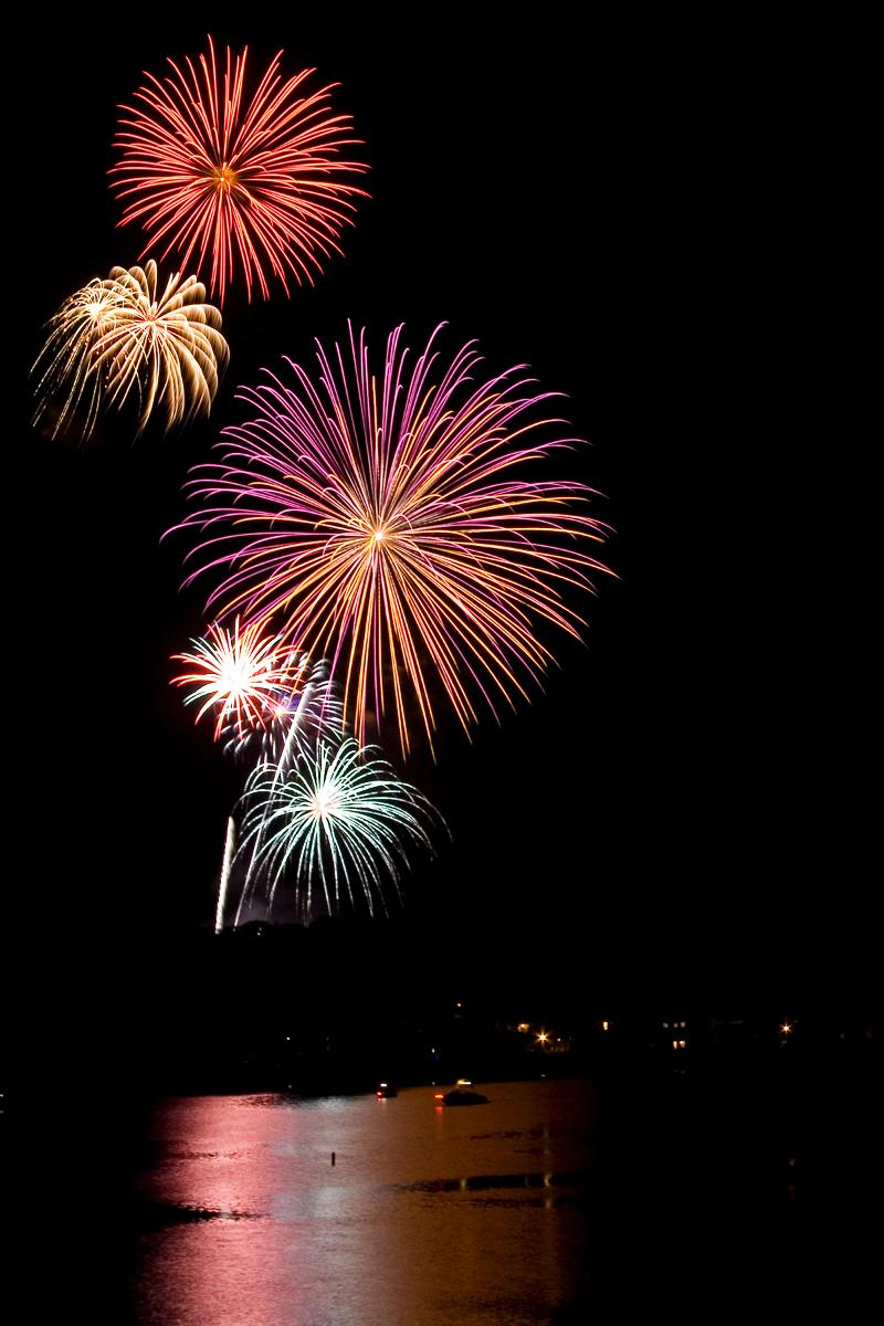Raystown Lake Region Events now through the July 4 holiday