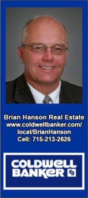 FB Brian Hanson