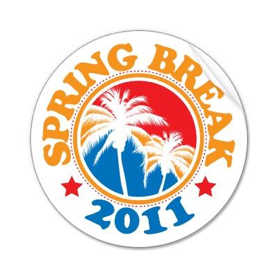 Spring Breeak 2011