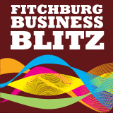 Business Blitz button