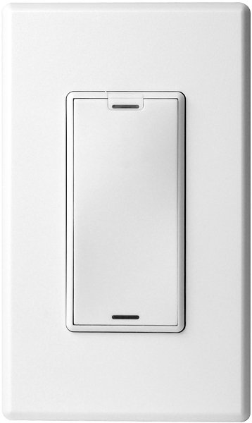 Control4 Wireless Dimmer