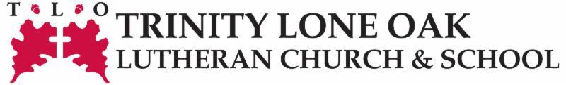TLO Leaf Logo and Name