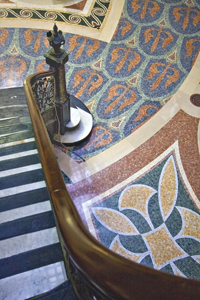 Mosaic by John Solberg