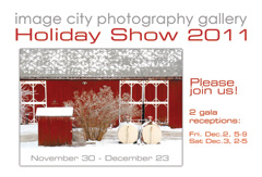 Holiday Showcard