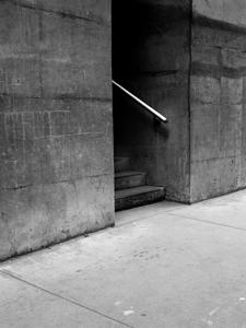 Parking Ramp by David Moog