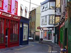 Kinsale, Ireland by Augustine J. Massotti