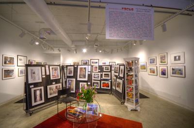 Focus Show 2011