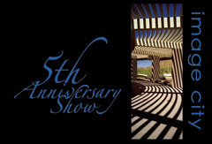 5th Anniversary Show Card