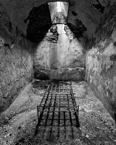 Penitentiary 5 by Steve Malloy Desormeaux