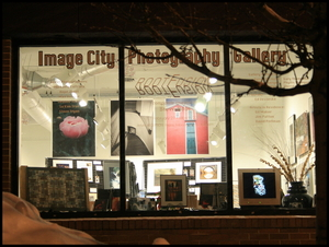 Image City Photography Gallery Exterior