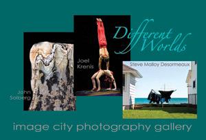 Different Worlds Showcard