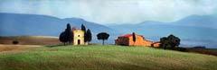 Tuscan Retreat by Chris Kogut