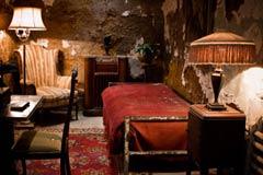 Al Capone's Cell by Thomas McGlynn