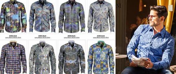 mens shirts spring 2016