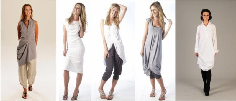 Dresses & Tunics Summer '14