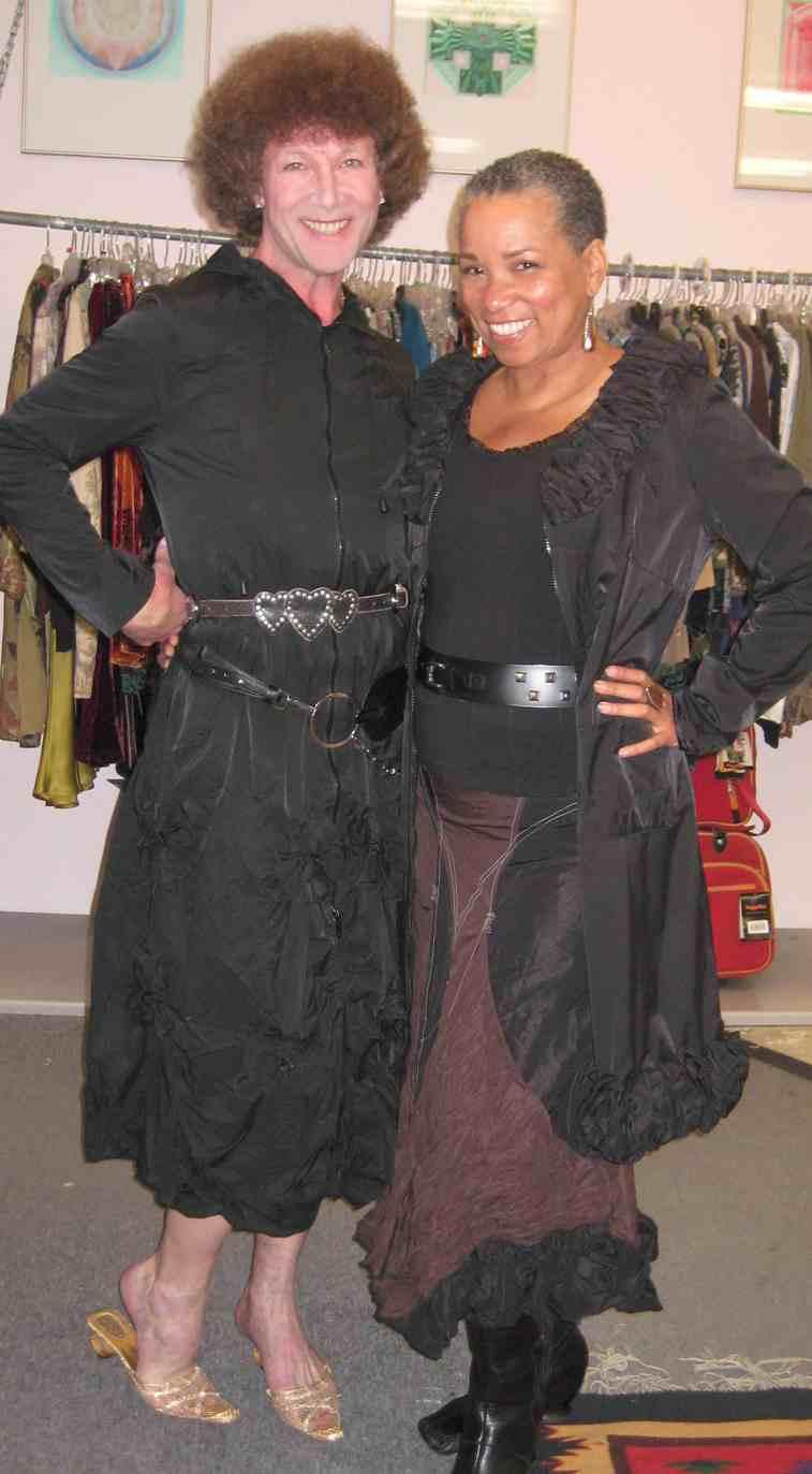 Robin & Amira