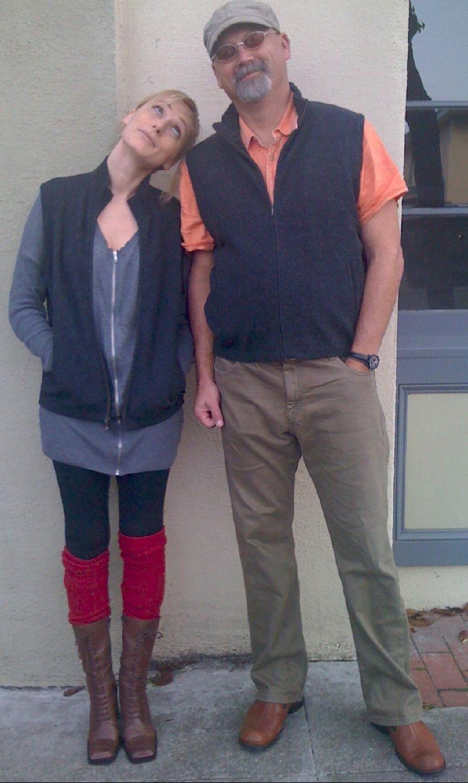 Vest couple
