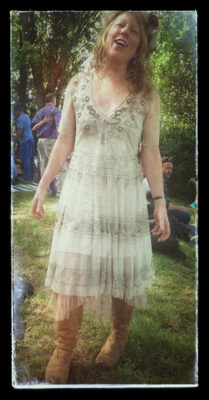 Biya Dress