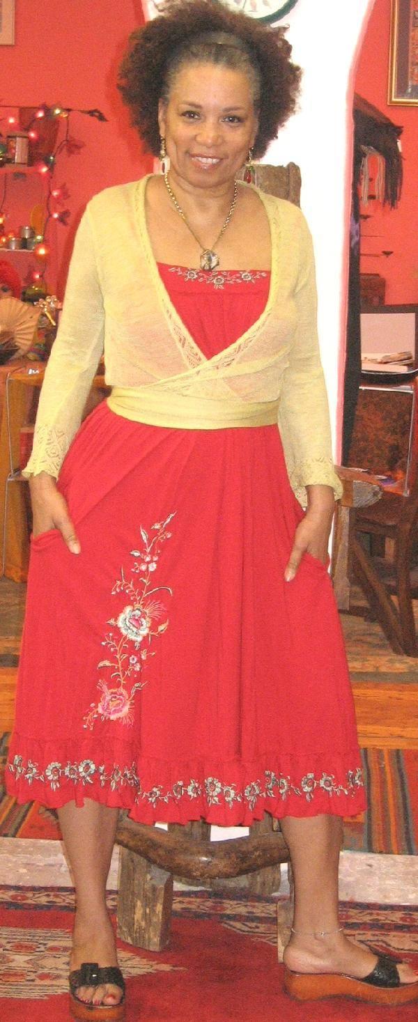 JW Dress