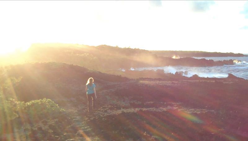 favorite sunset walk