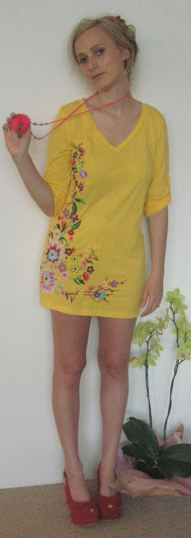 JWLA T Dress