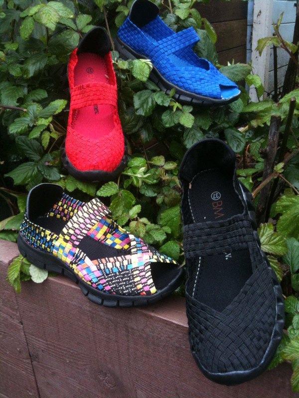 Bernis shoes