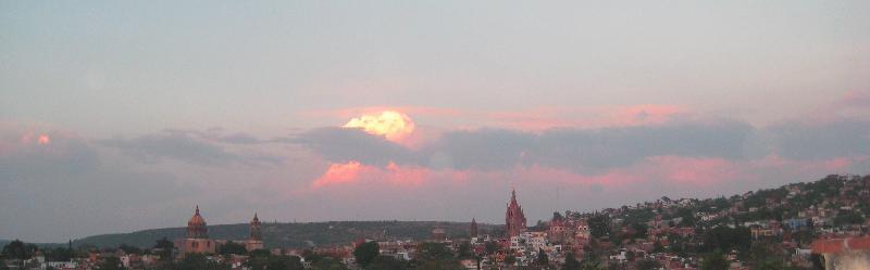 San Miguel Sky