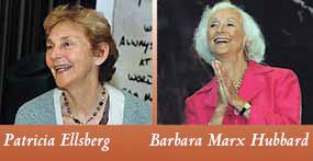 Patricia & Barbara