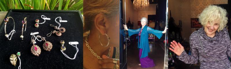 Jewelry, KK, OC
