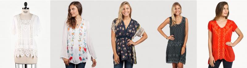 JW blouse 2013