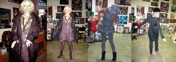 Deca Heather collage