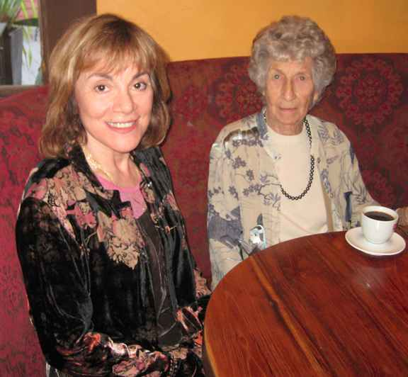 Karen & Jenny