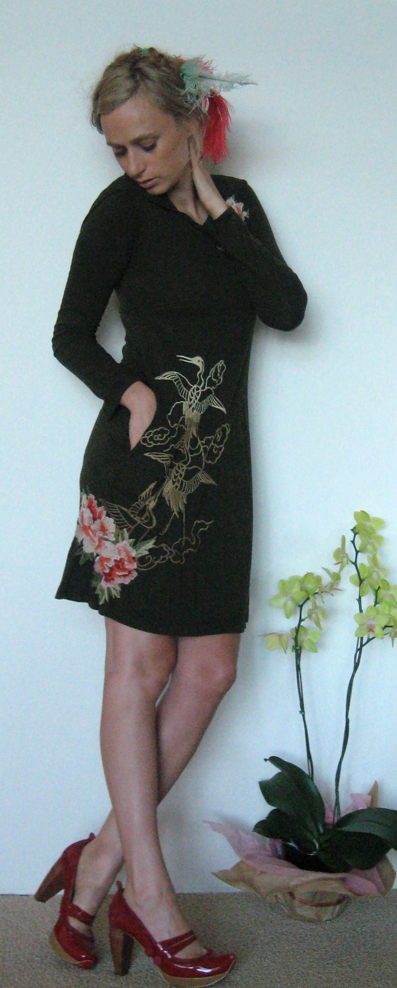 JWLA knit dress