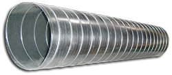 COAC Newsletter Footer Duct