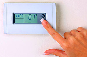 Thermostats not designed for women