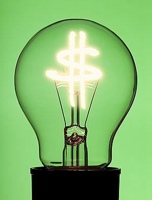 Money Saving Energy Efficient Ideas