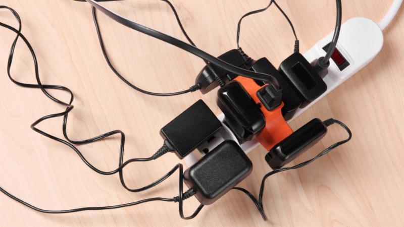 Plug Load Management Leads to Energy Savings