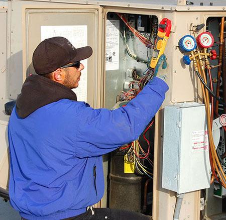PG&E Quality Maintenance Technician