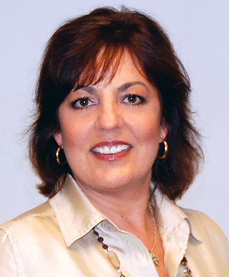 Cyndi Soares Cooper Oates Air Conditioning Senior Account Manager