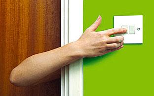 Save Energy Ideas