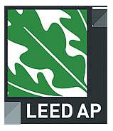 LEED AP logo