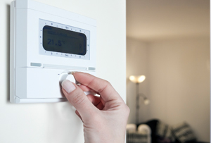 Changing building controls can adversely affect efficiency