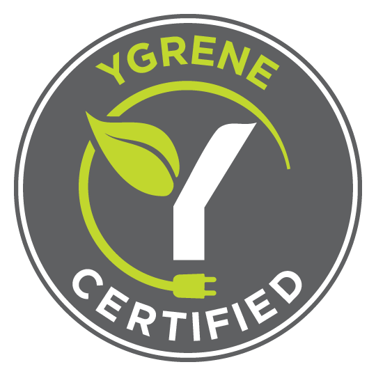 Ygrene Certified Contractor Logo
