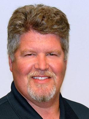 Gary Storck Cooper Oates Air Conditioning Principal Engineer