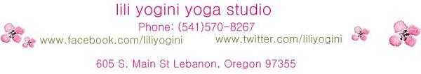 Lili Yogini Yoga Studio
