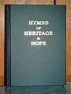 VB Hymns of Heritage & Hope